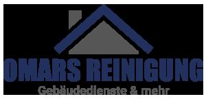 OMARS REINIGUNG | Gebäudedienste & mehr Logo